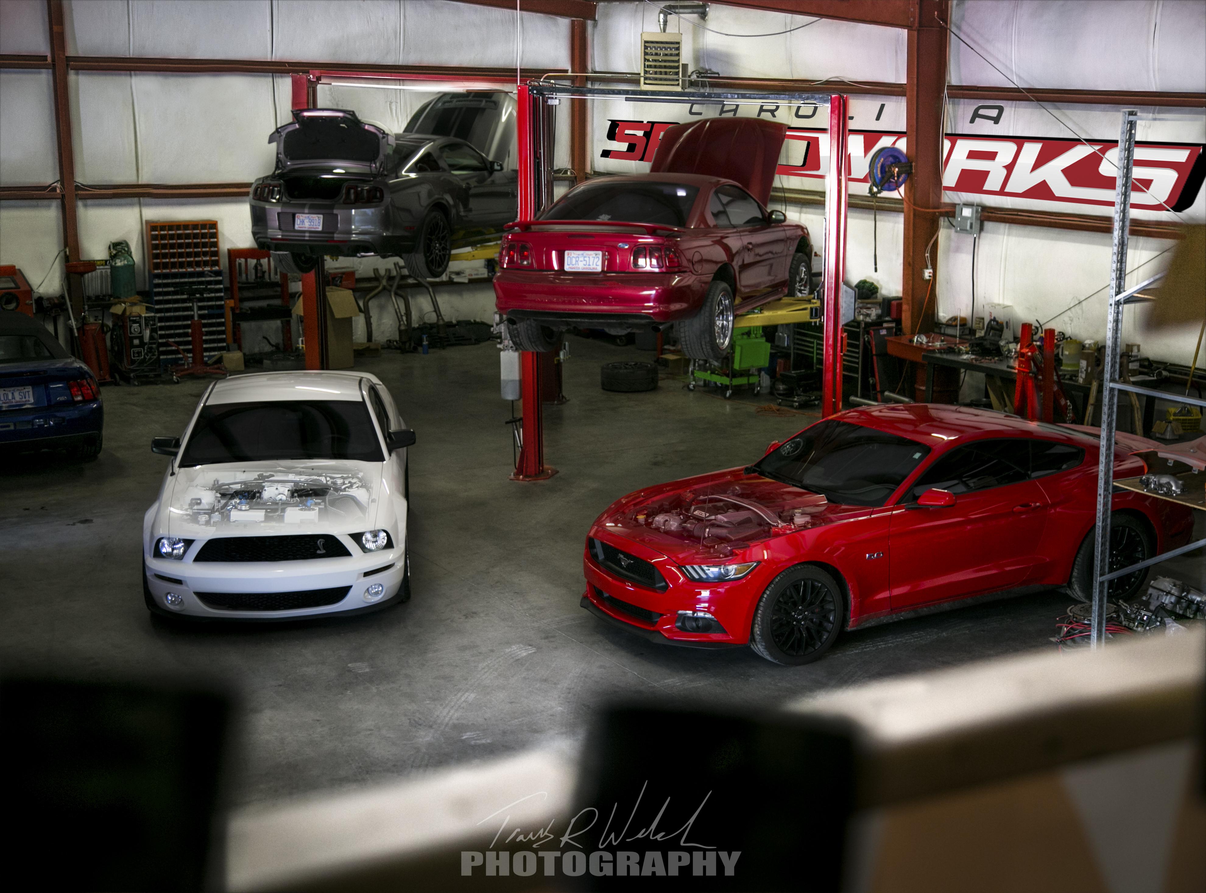 Speedworks-